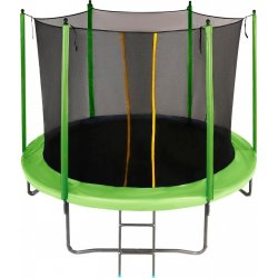 Батут Jumpy Comfort 10 FT (Green)
