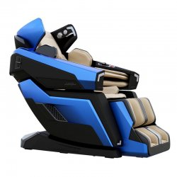 Массажное кресло BodyFriend Lamborghini Massage Chair