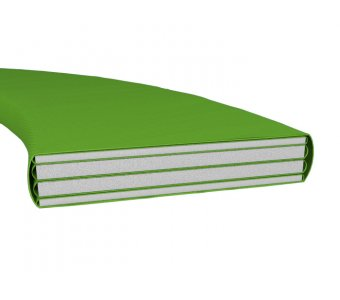 Батут UNIX line 6 ft inside (green) - фото 12