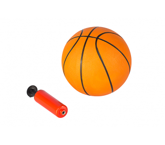 Батут Hasttings Air Game Basketball (2,44 м) - фото 4